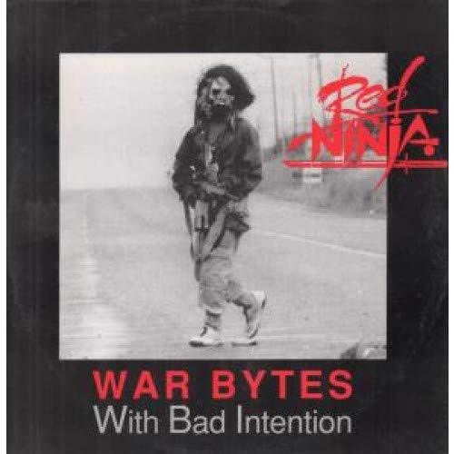 W.B.I. Red Ninja - War Bytes With Bad Intention - Amazon.com ...