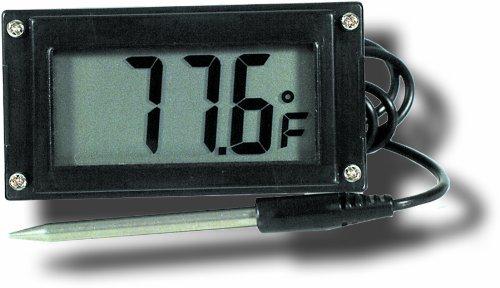 General Tools DPM300PP Digital Panel Meter with External Sensor