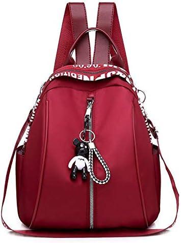 Ptcta Sacs Nouveau Sac à Dos pour Femme Sacs à Main de Mode Sacs à bandoulière Messenger Envoyer des pendentifs