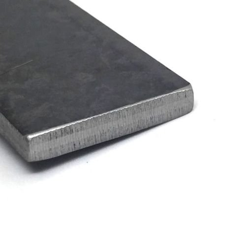 SD San Mai bar stock w/ Hitachi White Paper 2 Steel core- knife making blade billet