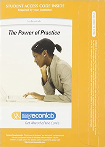 Mylab economics valuepack access card 9780136124757 economics mylab economics valuepack access card fandeluxe Choice Image