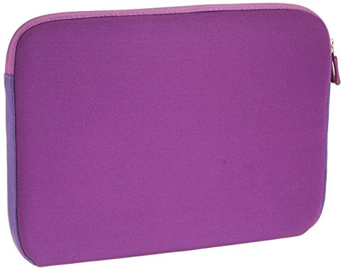 AmazonBasics Sleeve Laptops Purple 14 Laptop for Inch 754Unr7qz