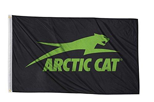 Arctic Cat Aircat 3X5 Flag 5283-082 -