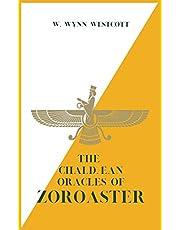The Chaldæan Oracles of ZOROASTER