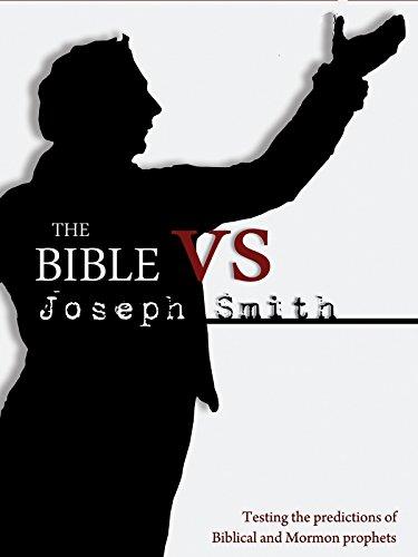The Bible vs. Joseph Smith (Best Mormon Christian Debate)