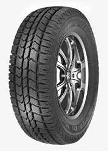 Multi-Mile Arctic Claw Winter XSI all_ Season Radial Tire-275/60R17 110S (275 60r17 Tires)