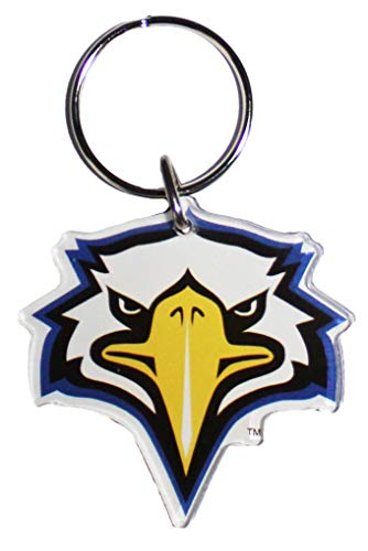 WinCraft Bundle 2 Items: Morehead State Eagles 1 Lanyard and 1 Key Ring by WinCraft (Image #2)