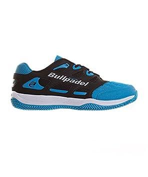 Zapatillas de pádel de Hombre Burton Bullpadel: Amazon.es ...