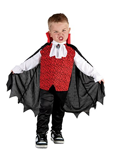 Boland 78090–Enfants Costume Vampire Lord