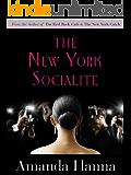 The New York Socialite (The New York Series Book 3)
