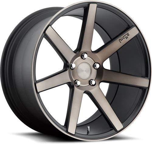 (MHT 15019956535 Verona M150 Cast Concave Monoblock Wheel)