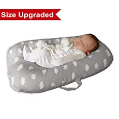 Baby Lounger Bed Bassinet for Baby Showe...