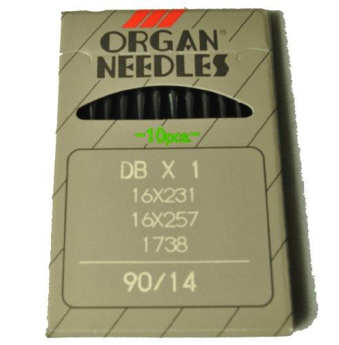 794 sewing machine needle - 7