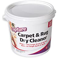 Best Capture Carpet Dry Cleaner Pail