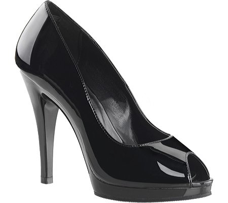 Women's Flair Dress Blk Blk Fabulicious Sandal 474 w6nx5qdq7