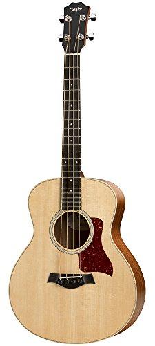 Taylor GS Mini-e Acoustic-Electric Bass Regular Natural