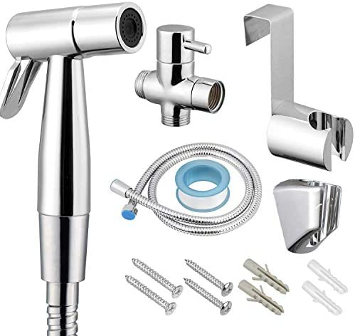 VOVA Handheld Sprayer Bathroom cleaning product image