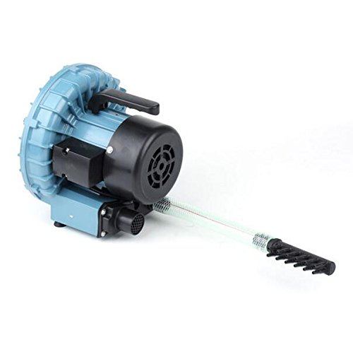 Aquarium Pond Fish Tank Air Pump Blower Water Feature GF Series With AU Plug Adaptor (GF-120)