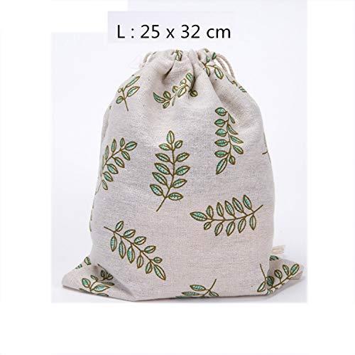 Women Drawstring Bag Hand Bag Travel Drawstring Dry Lingerie Makeup Pouch Cosmetics Underwear Organizer Handbag,Color 2 -