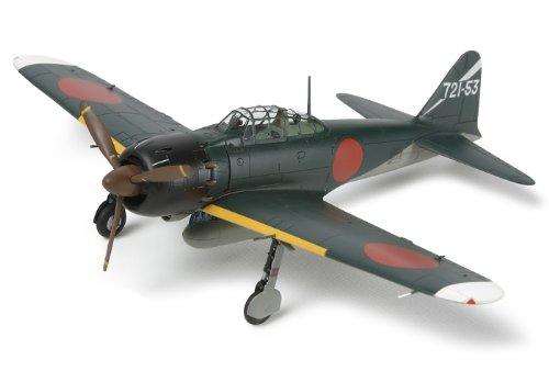 Mitsubishi A6M5 Zero Fighter Model 52 [Eienno Zero]