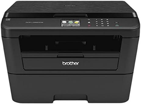 Brother DCP-L2560DW - Impresora multifunción, láser Monocromo con ...