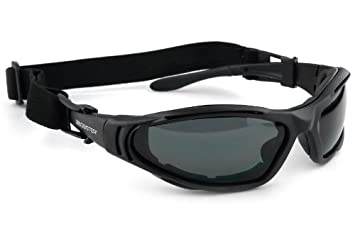 2219ac455f3 Bobster Special Raptor 2 Goggles   Sunglasses - 3 Interchangeable Lenses