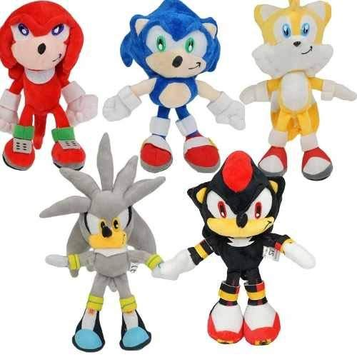 PAPRING Sonic Boom Toys 8 inch Amy Rose