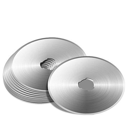 rotary cutter blade refill - 9