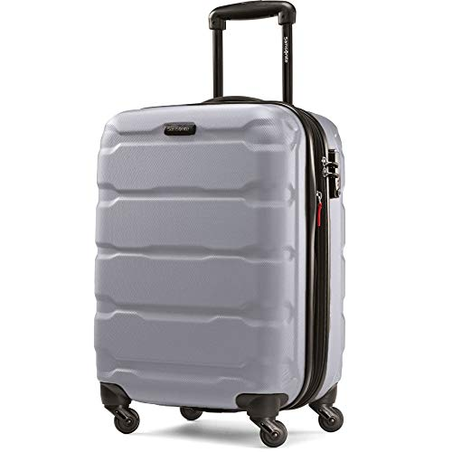 "Samsonite Omni PC 20"" Spinner Platinum"