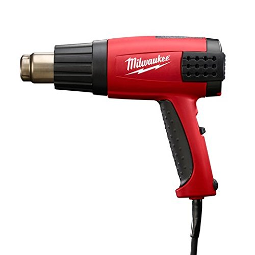 Milwaukee 8988-20 Variable Digital Temperature Control Heat Gun by Milwaukee