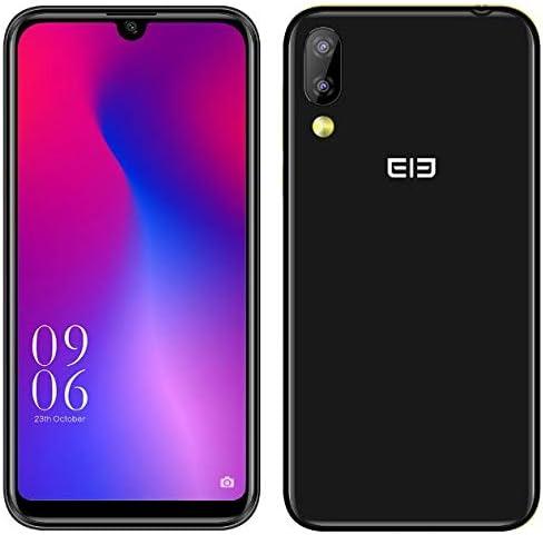 Elephone A6 Mini Android 9.0 4G Dual SIM Móvil Libre: Amazon.es ...