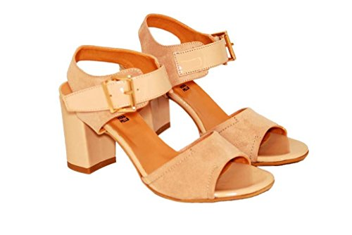 Sandali donna in pelle per l'estate scarpe RIPA shoes made in Italy - 27-6606
