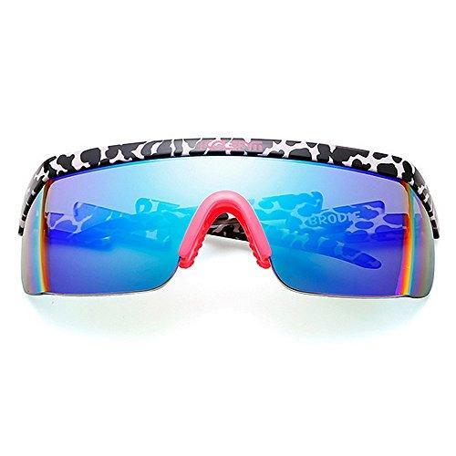 Europa Y Unen Gafas Gafas Unidos NO27 Estados Sol Coloridas KTYX Viaje Gafas Montura Grande Sol De De NO32 Gafas De De Los Color de De Sol UV Protección dAn5Wq