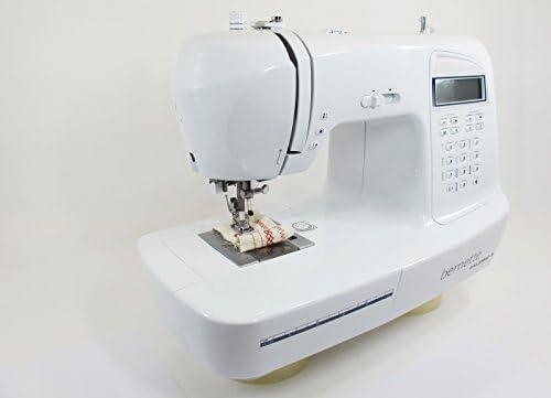 Bernina Bernette Palermo 5 - Máquina de coser: Amazon.es: Hogar