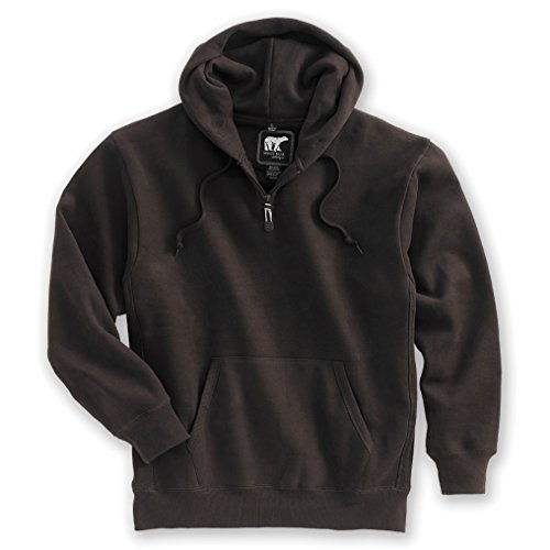 - White Bear Clothing Co. Heavyweight Hoody (Style 1000) - Available in 18 Sizes: XXS-6XL, LT-6XT