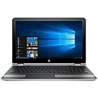 HP High Performance 2-in-1 Convertible Laptop, 15.6 FHD Touch-Screen IPS Display, Latest Gen Intel Core i5-7200U Processor, 8GB Memory, 1TB HDD, Bluetooth, 802.11AC, Windows 10