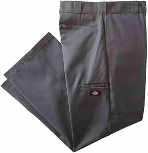 Dickies Men's Loose Fit Double-Knee Work Pant