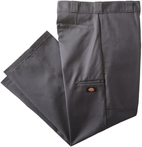 Dickies Men's Loose Fit Double-Knee Work Pant