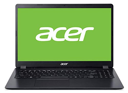🥇 Acer Aspire 3 A315-56 – Ordenador Portátil de 15.6″ Full HD con Intel Core i5-1035G1