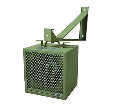 TPI HF5840TC5800 Series Garage Workshop Portable Heater by TPI