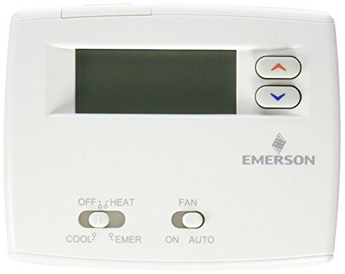 Emerson 1F89-0211 Non-Programmable Digital Thermostat