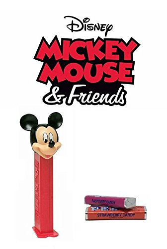 pez dispensers mickey mouse - 9