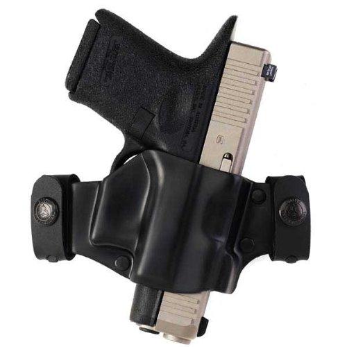 Galco M7X Matrix for Glock 21, 20, 29, 20, 21SF, 37, 38, 39 (Black, Right-hand) M7X228