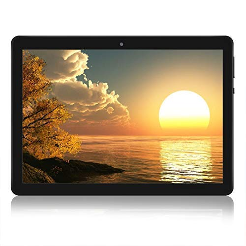 Tablet Android 7.0 da 10 pollici con WiFi, navigazione Bluetooth 4 GB di RAM 64 GB di Memoria Dual,1280x800 HD IPS Screen