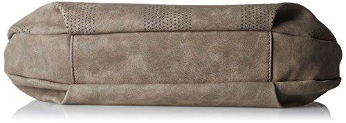 s.Oliver (Bags) 39.710.94.5824 - Borse a secchiello Donna, Braun (Sepia), 5.5x28x41 cm (B x H T)