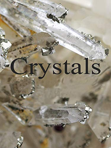 Beverly Crystal - Crystals