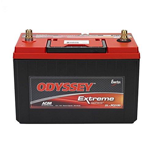 Odyssey 31-PC2150T Heavy Duty Commercial Battery by Odyssey