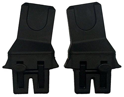guzzie+Guss Connect Maxi-Cosi Nuna Cybex Infant Car Seat Adapter