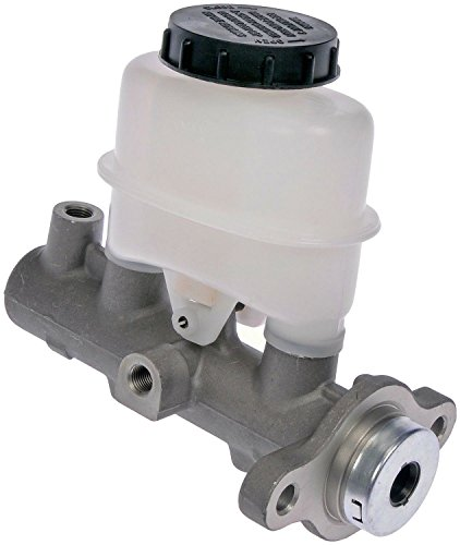 (NAMCCO Brake master cylinder Compatible with 7/2000-2002 Infiniti G20, 1/2000-2001 Nissan Sentra 1.8L with ABS MC390747, M630097)