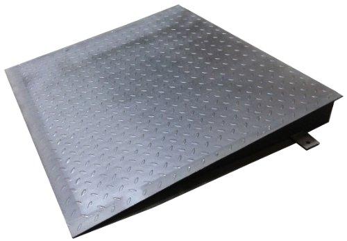SAGA 48''x32'' Floor Scale Ramp wrok for 48''x48'' Floor Scale by SAGA